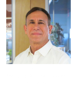 Randy Furches is the new Managing Director for the Southeast U.S. territory