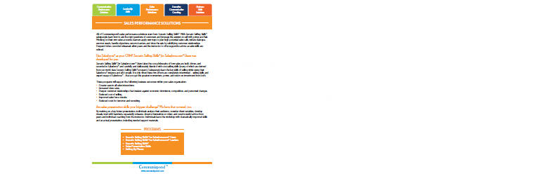 Download the sales training sales sheet