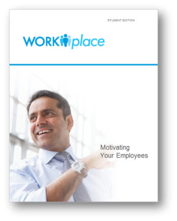 Cover of a workplace series book