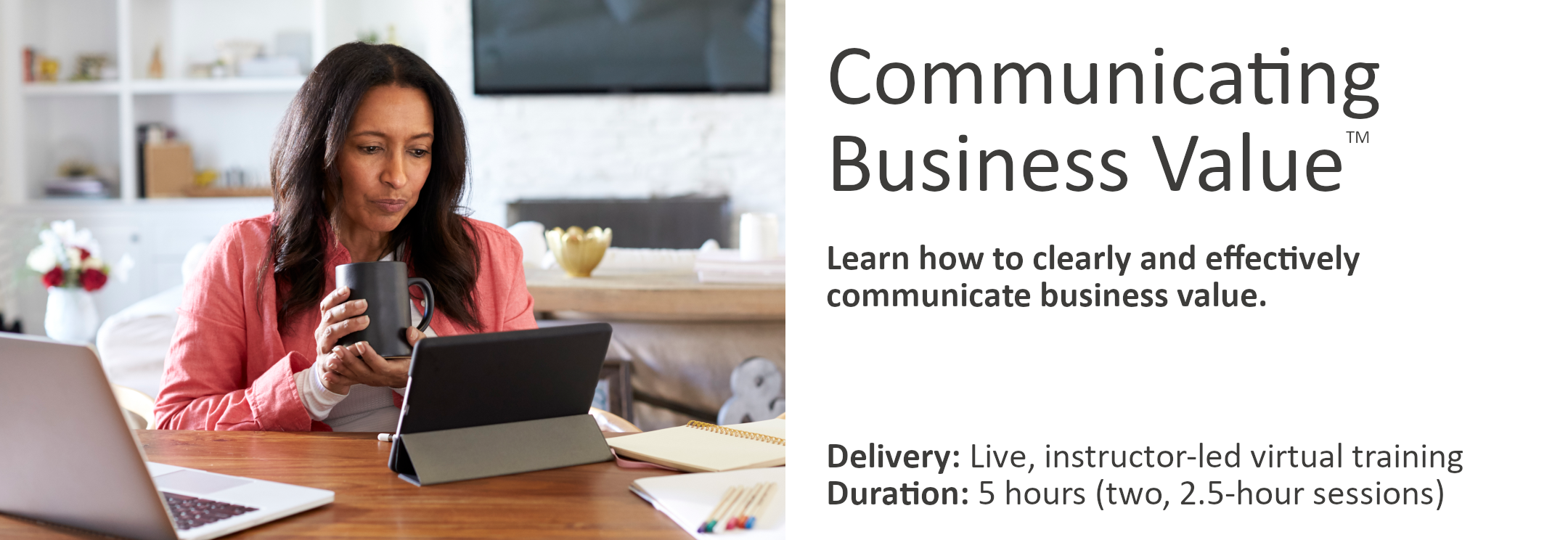 Communicating Business Value